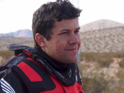 Felipe Zanol prestigiou o evento