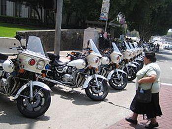 Kawasaki Police - foto by Wikipédia