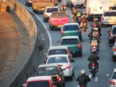 É necessário buscar mais harmonia entre motociclistas e motoristas