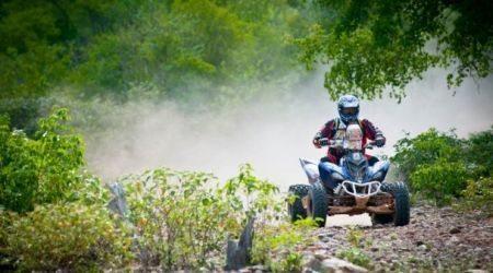 Além das motos e bikes, o Piocerá terá UTVs, carros e quadricíclos