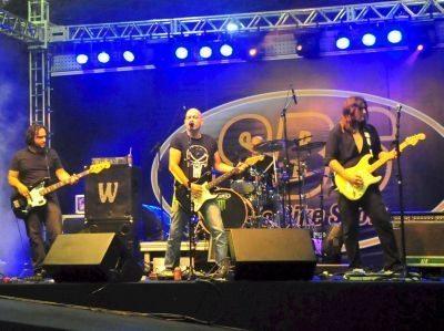 Muito rock no Salão Bike Show 2013