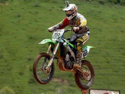 Sarapuí (SP) sediará a 2ª etapa da Copa Verão IMS de Motocross, neste sábado (2)
