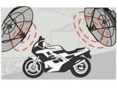 Rastreamento, solução paliativa ao alto valor do seguro de motocicletas