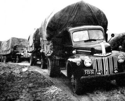 Via Dutra há 60 anos