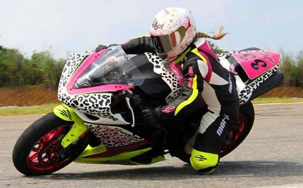 Gabriella Bastos Campos (Gabi Racing)