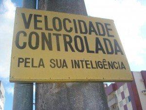 Inteligência é proteger a si mesmo e aos outros, é uma questão moral