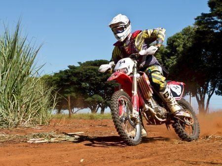 O Rally de Barretos abrirá o campeonato 2013