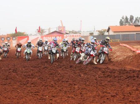 Brasileiro de Motocross 2012