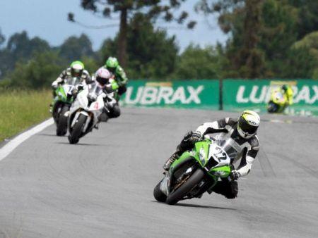Primeira corrida do Brasileiro de Motovelocidade será em Interlagos, dia 21/04