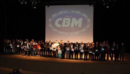 CBM promove festa para premiação dos melhores pilotos do Brasil