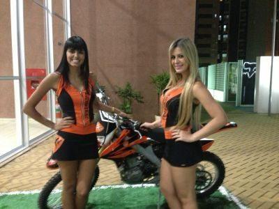 Festa da Confederação Brasileira de Motociclismo