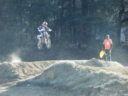 Enzo Lopes tem a sua primeira vitória no motocross norte-americano