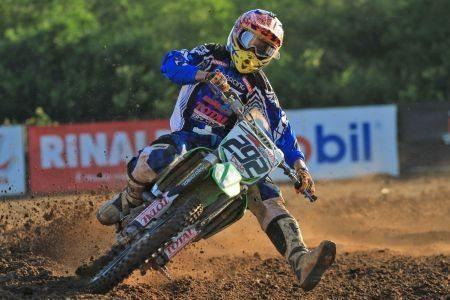 Gaúcho de Motocross tem início em março na cidade de Maratá