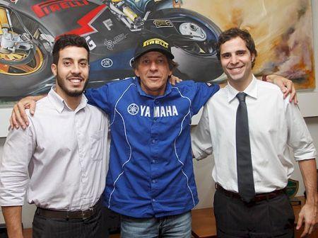 Pirelli e Yamaha Grupo Geração firmam parceria para 2013