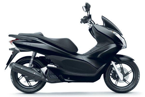 Lançamento Scooter Honda PCX 150   Motonline