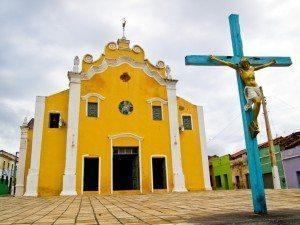 Igreja Matriz de Nossa Senhora da Purificação