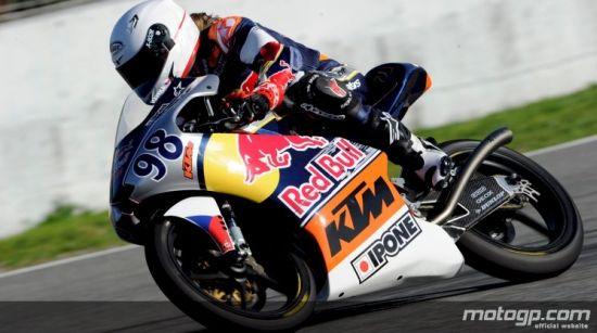 Dia 26/2 começa o terceiro teste pré-temporada do MotoGP™ em Sepang