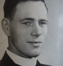 Padre Geraldo jovem