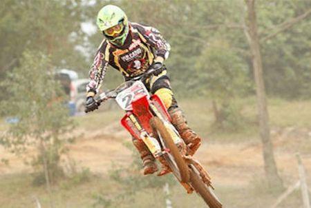 Stefany Serrão ficou em 4º lugar na categoria feminina