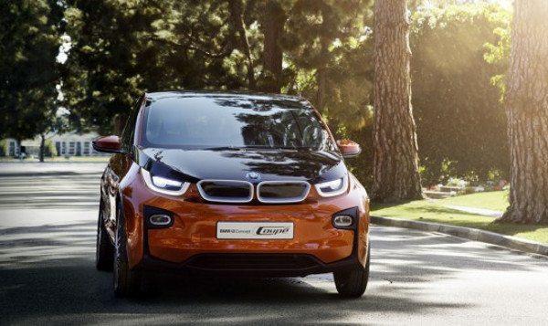 BMW i3: sem o auxílio do motor a combustão, autonomia de 96 km