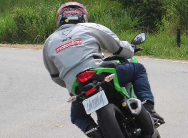 Andar equipado tem que fazer parte do dia a dia do motociclista