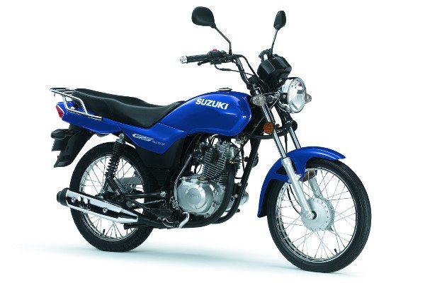 GS 120 azul