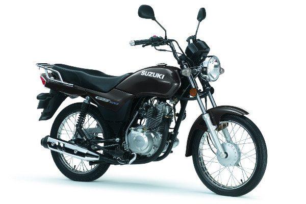 GS 120 cinza