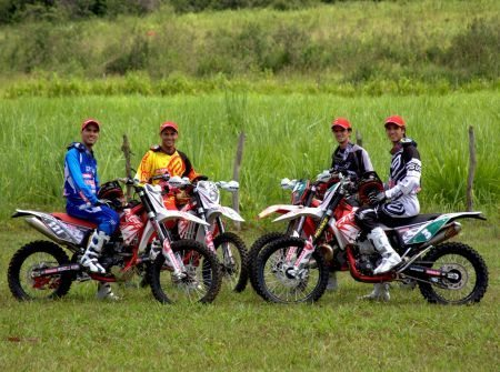 Gas Gas Racing Team