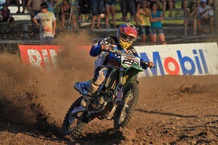 Duda Parise está confirmado na abertura do Gaúcho de Motocross