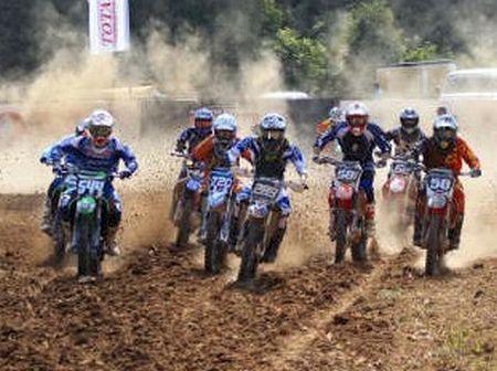 Gaúcho de Motocross começa no próximo sábado (16)