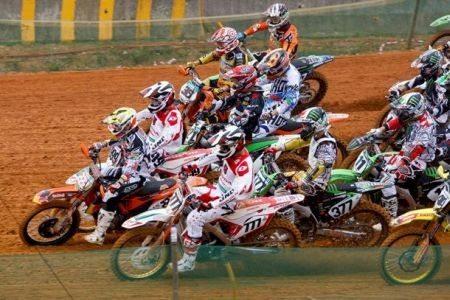 Guaranésia (MG) vai debutar como sede de uma prova de motocross