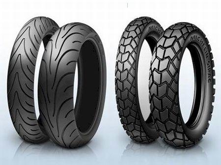 Nova linha de pneus contempla usos ON e OFF-ROAD