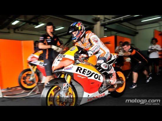 Dani Pedrosa, Repsol Honda Team - Sepang Treino Oficial MotoGP™