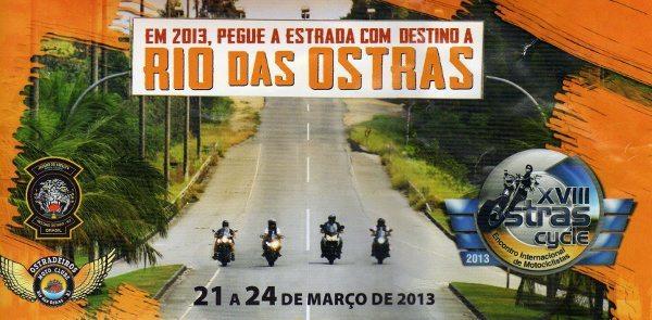 Rio das Ostras espera você e seu grupo