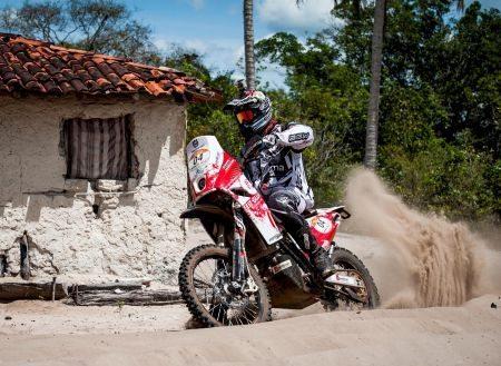 Em 2013 o Rally dos Sertões largará em São Luiz, capital do Maranhão