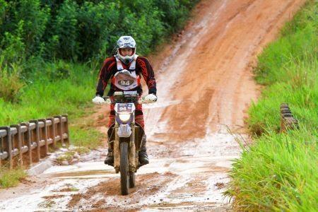 Rally Transbahia revela detalhes do percurso das motocicletas