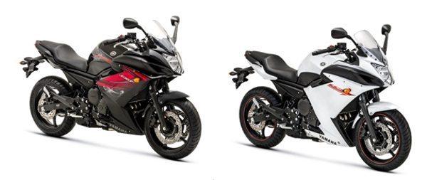 Novo grafismo para 2013 nas cores branca e preta