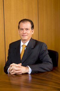 Décio Carbonari, presidente da ANEF