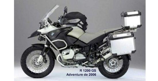 GS 1200 Adventure, objeto do desejo de 10 entre 10 motociclistas