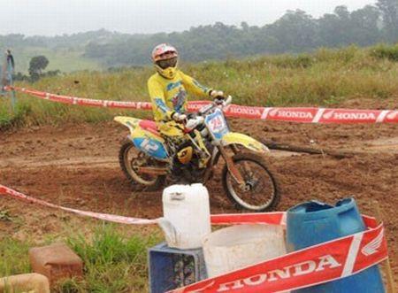 Fabio Guedes, vencedor da E2