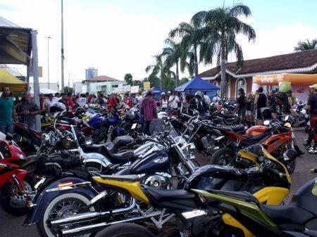 São esperados mais de dez mil motociclistas na cidade
