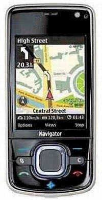 Telefones com GPS também oferecem riscos