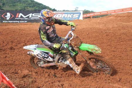 2ª etapa do Gaúcho de Motocross na cidade de Segredo