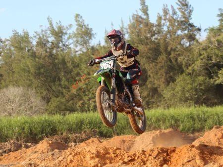 O motociclismo esportivo volta com força no Estado do RJ