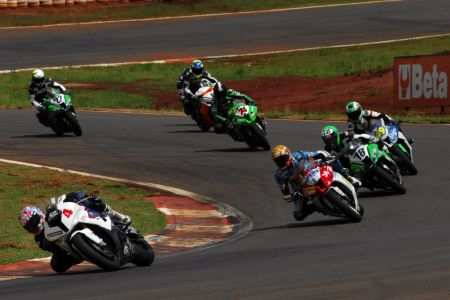Corridas do Moto 1000 GP acontecem neste domingo (21) em Interlagos