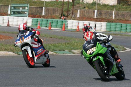 Categoria GPR 250 deve funcionar como celeiro para a descoberta de novos talentos da motovelocidade nacional