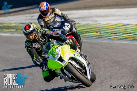 """Othon """"Voador"""" Russo no Moto 1000 GP"""