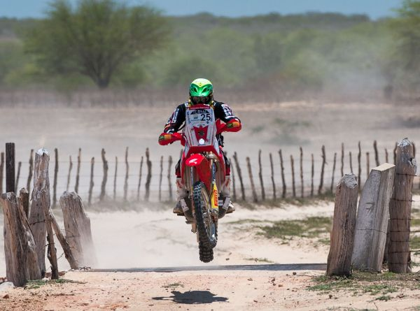 Jean Azevedo faturou a edição de 2013 do RN 1500