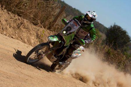 Ramon Sacilotti vai em busca do título perdido em 2012