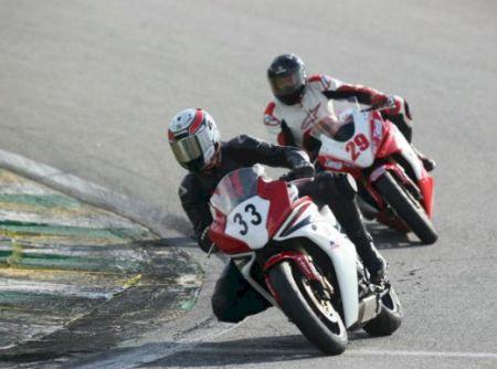 Copa Honda CBR 600F oferece preço reduzido para aquisição das motos